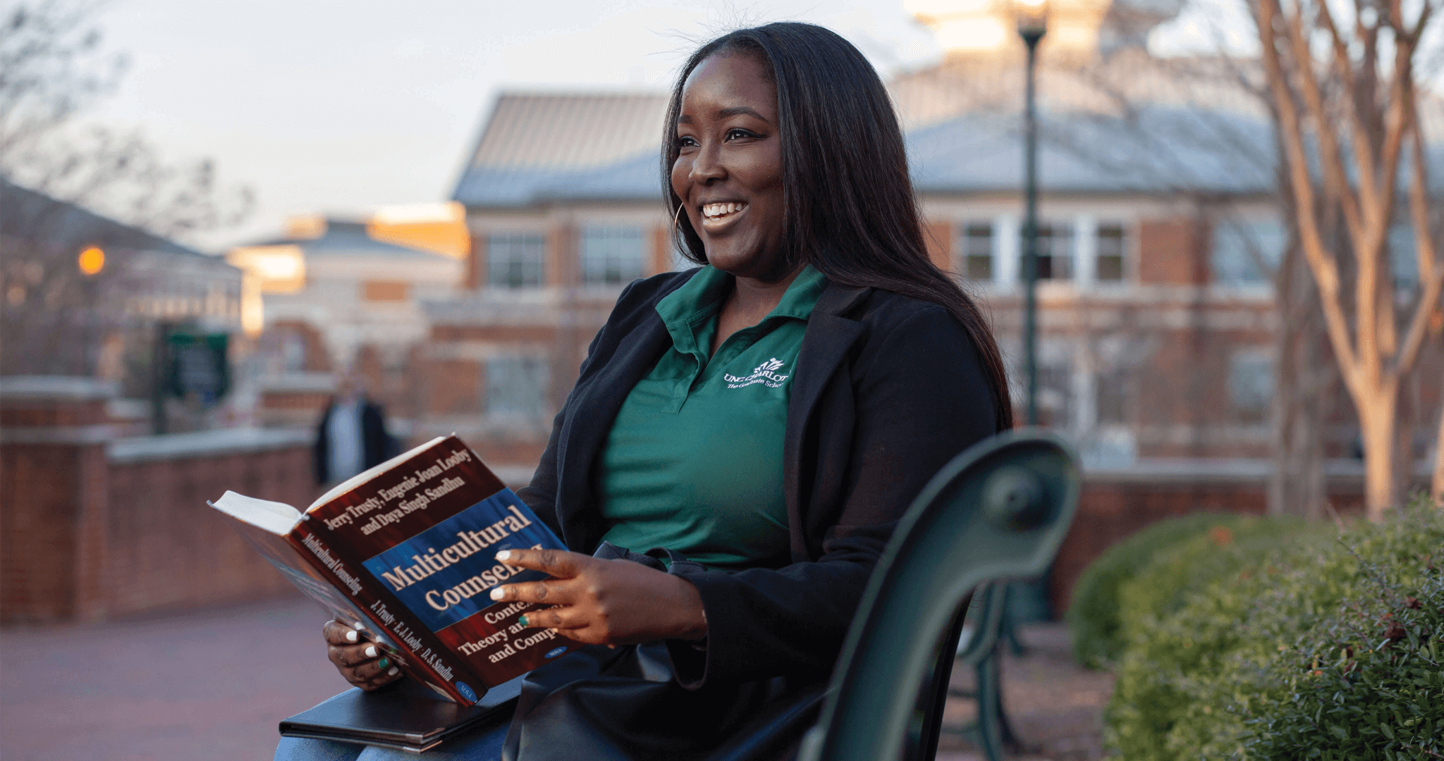 Learn about graduate certificates being offered at UNC Charlotte.