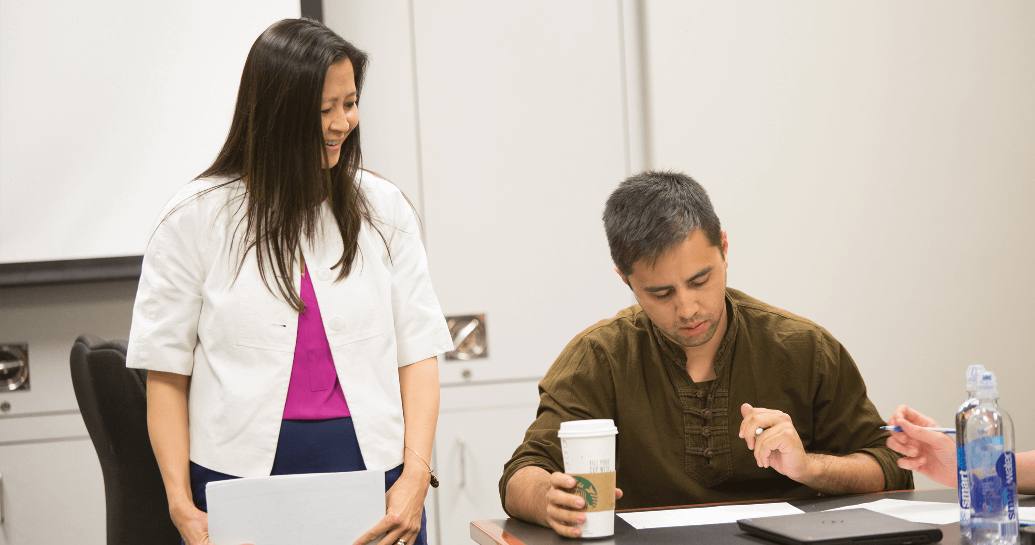 Search our part-time graduate programs
